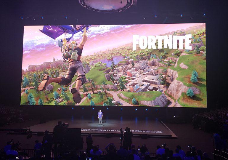 El creador de Fortnite, Epic Games, valorizado en USD 28.700 millones
