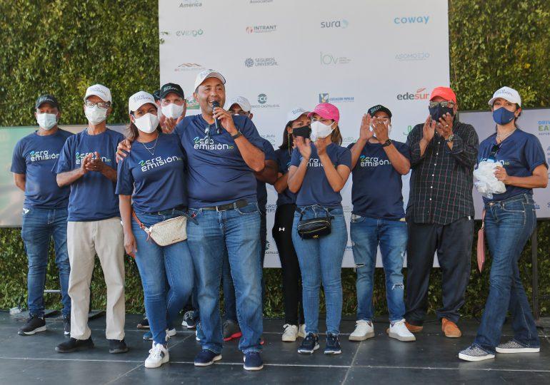 """Zero EmisionRD celebra en RD el """"Día de la movilidad Eléctrica """""""