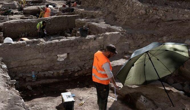 Restos humanos revelan una antigua migración a Europa