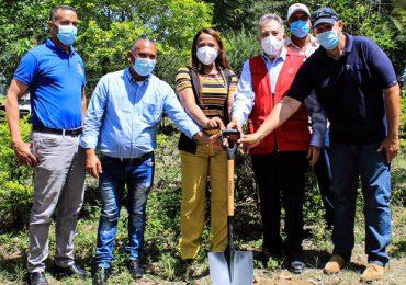 Construirán moderno local a filial de la Cruz Roja en Bonao