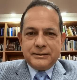 Exjefe de la PN, dice se debe dejar de lado intereses políticos en proyecto de reforma policial