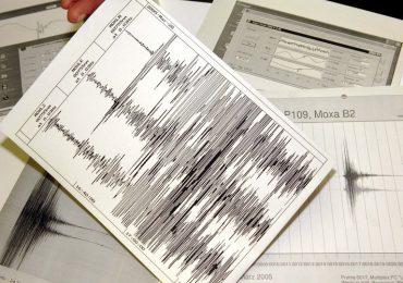 Un sismo de magnitud 6,8 sacude el noreste de Japón pero sin riesgo de tsunami