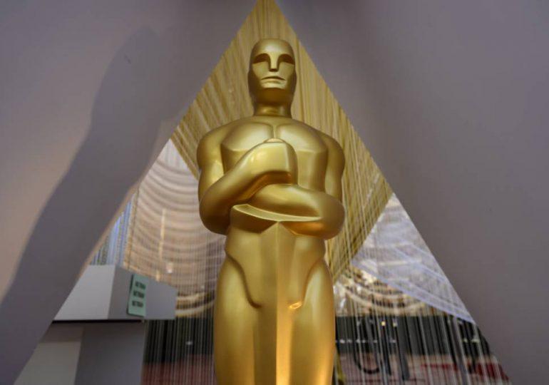 Canciones nominadas al Óscar sonarán desde museo del cine de Los Ángeles e Islandia