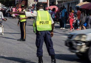 Haití paraliza actividades en protesta por secuestros