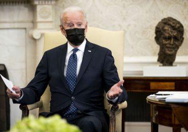 """Biden considera que las pruebas en el juicio de George Floyd son """"abrumadoras"""""""