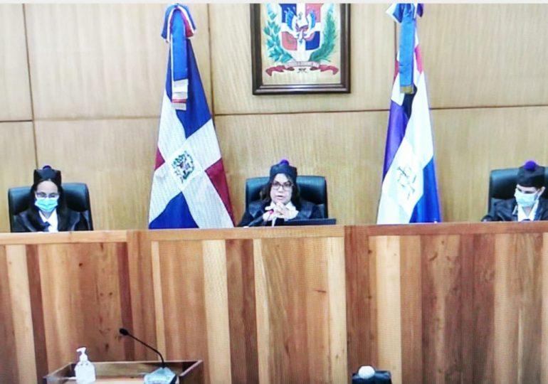 ¿Por qué se excluyó las delaciones premiadas en juicio Odebrecht? Juezas explican