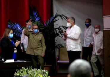 Comienza el Congreso del Partido Comunista en Cuba que podría marcar el fin de la era de los Castro
