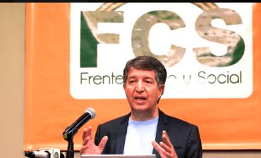 Frente Cívico y Social llama al presidente Abinader a reflexionar sobre reforma policial