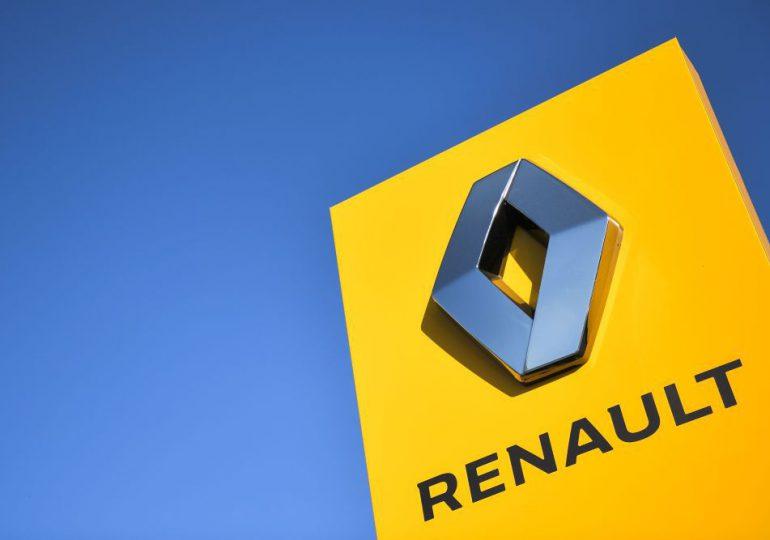 Renault limitará a 180 km/h la velocidad de sus nuevos coches