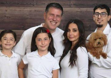 Tras renunciar a la Iglesia católica por amor, padre Alberto cumple 12 años de casado con Ruhama