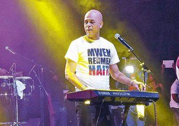 Expresidente de Haití realizará concierto en Hard Rock Café Santo Domingo