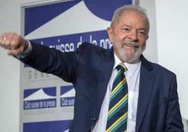 Lula dice que sería candidato en caso de ser necesario