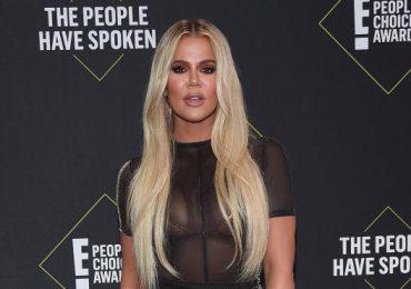 Filtración de foto en bikini sin retoques de Khloé Kardashian le produce gran molestia
