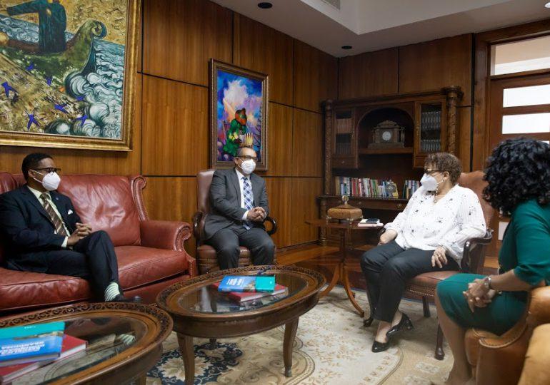 Ministerio Público tendrá tolerancia cero a los delitos relacionados con el Registro Civil