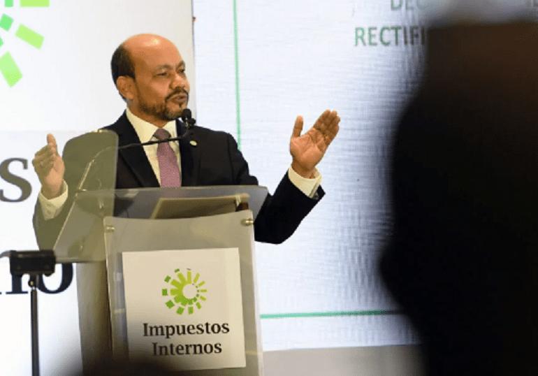 VIDEO   DGII eliminará facilidades en el pago de impuestos