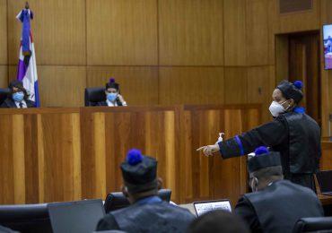 Pepca concluye presentación de pruebas contra encartados del Caso Odebrecht