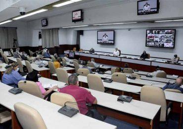 Aprueban en Cuba medidas para potenciar producción de alimentos