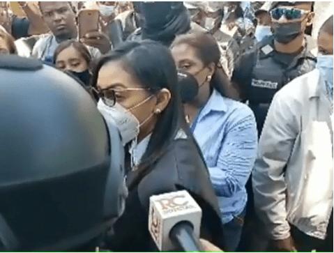 VIDEO | Hoy se conocerá si policías implicados en muerte de pareja cristiana irán o no a la cárcel como pide el MP