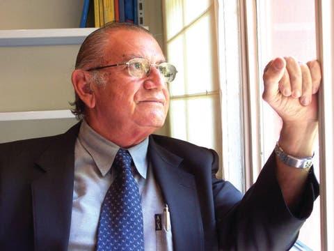 Abinader y otras personalidades lamentan muerte de Marcio Veloz Maggiolo