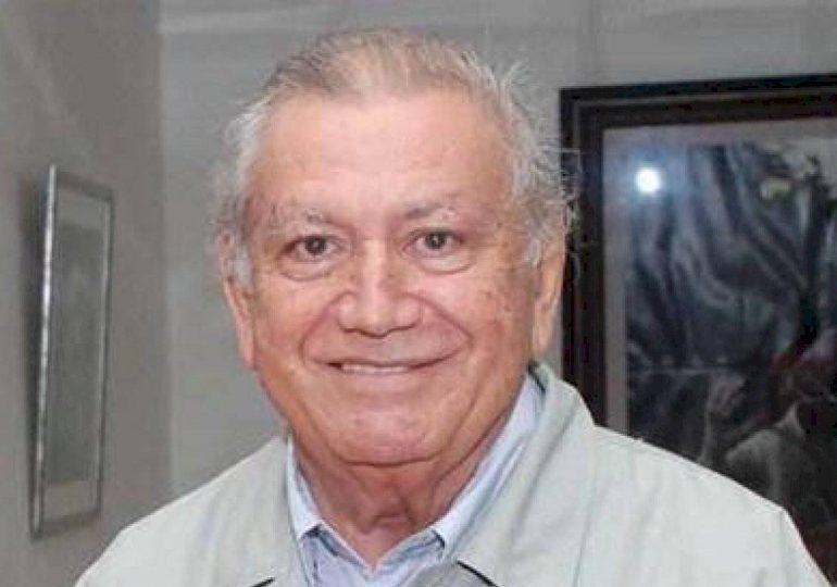 El legado del prominente escritor dominicano Marcio Veloz Maggiolo