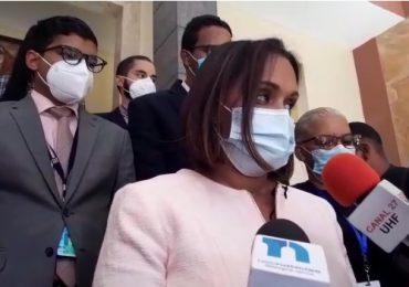 VIDEO | MP solicita un año de prisión preventiva contra apresados en Operación Coral