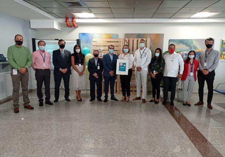 El IDAC entre las instituciones que firmaron el Pacto Verde