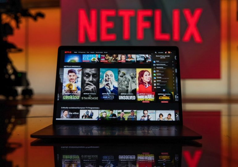 Netflix, con menos abonados de lo esperado, cae en la bolsa pese a buenos resultados