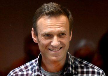 """EEUU advierte a Rusia de que habrá """"consecuencias"""" si muere el opositor Navalni"""