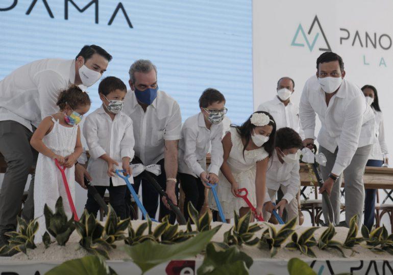 Inician trabajos de construcción de proyecto inmobiliario Panorama Lake en Punta Cana