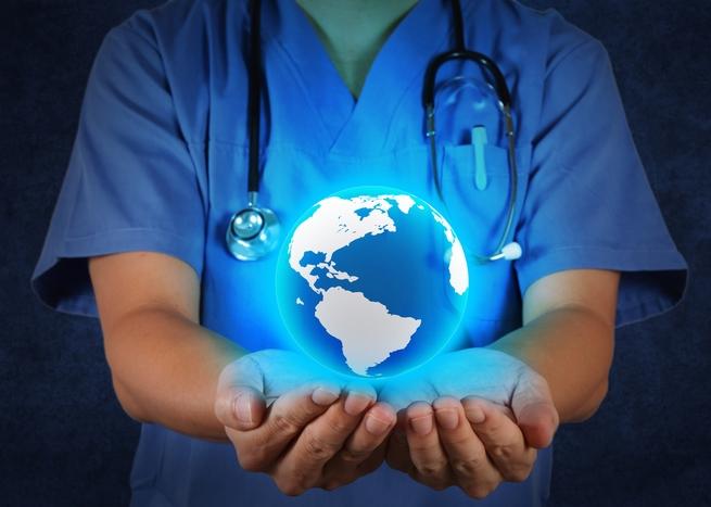 Día Mundial de la Salud; Desafíos para la construcción de un mundo más justo y saludable