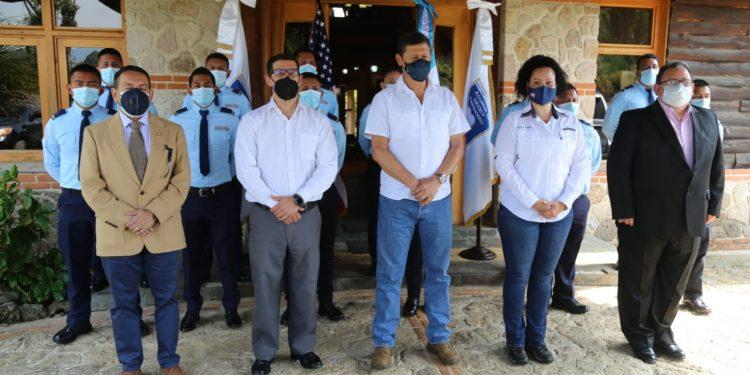 Inauguran diplomado para fortalecer el trabajo del Nuevo Modelo de Gestión Penitenciaria