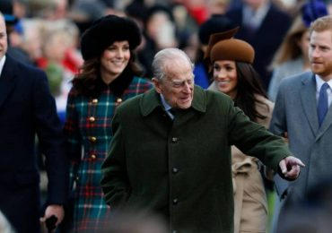 Príncipe Enrique asistirá a funeral de su abuelo Felipe, pero Meghan Markle no