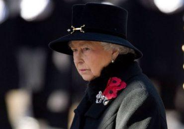 """Isabel II siente un """"gran vacío"""" por la muerte del príncipe Felipe, según su hijo Andrés"""