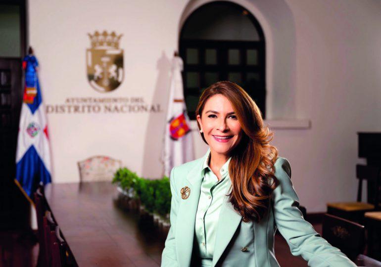 Alcaldesa Carolina Mejía rendirá cuentas de su primer año de gestión este sábado