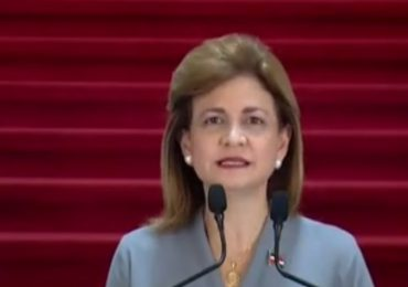Vicepresidenta afirma República Dominicana ha  aplicado 11 millones de vacunas contra el Covid-19