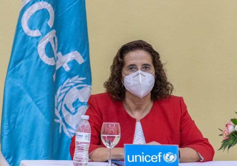 UNICEF felicita al Congreso Nacional por propuesta de Ley que ordena la realización de tamizaje neonatal