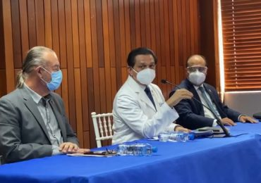 VIDEO | Son ya 10 los fallecidos por difteria y los casos diagnosticados se elevan a 19