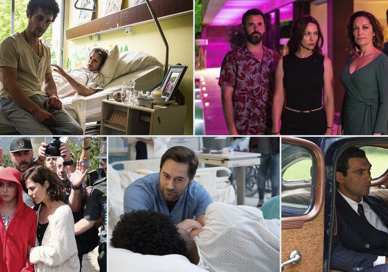 Policiales, dramas y thrillers: ocho series para ver en Semana Santa