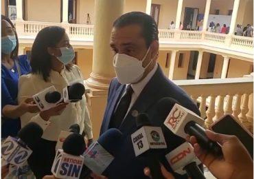 VIDEO | Nuevo Código Penal solo contempla pena de 2 a 3 años de cárcel a quienes comentan delitos de corrupción