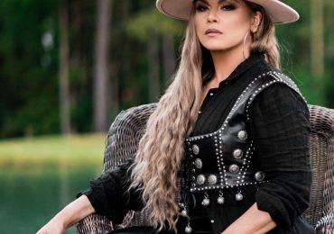 """Olga Tañón celebrará su cumpleaños al ritmo de la ranchera, con su nuevo tema """"Te llamo"""""""