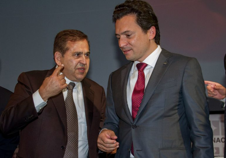 Empresario mexicano queda libre tras pactar millonaria reparación a petrolera Pemex