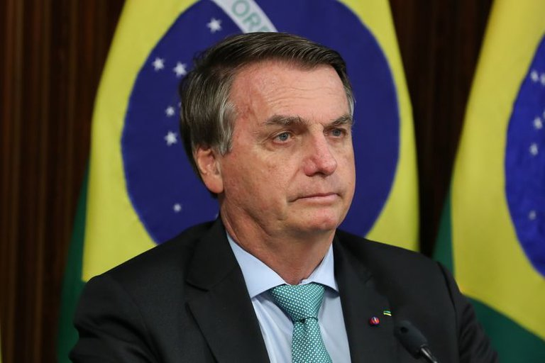 Jair Bolsonaro recorta presupuesto del Ministerio de Medio Ambiente horas después de su participación en Cumbre Climática