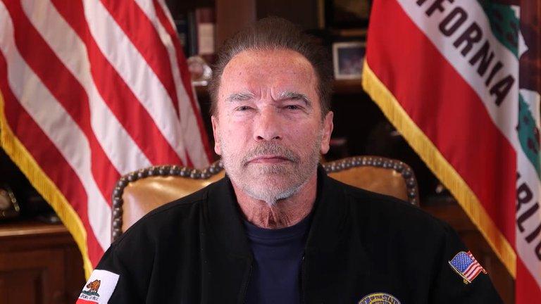 "Arnold Schwarzenegger criticó ceremonia de los premios Oscar: ""Fue tan aburrido"""
