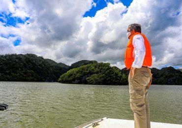Medio Ambiente se opone a proyecto de ley que modifica  límites del Parque Nacional Los Haitises