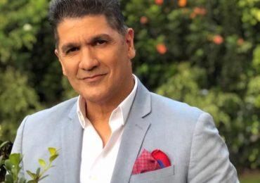 """Eddy Herrera viene con nueva canción: """"Ojalá que no te duela"""""""