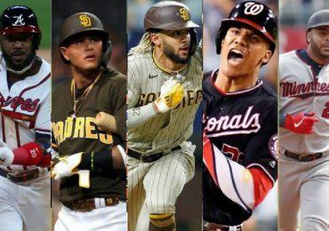 Conozca la lista de los 88 dominicanos en rosters de MLB en Opening Day 2021