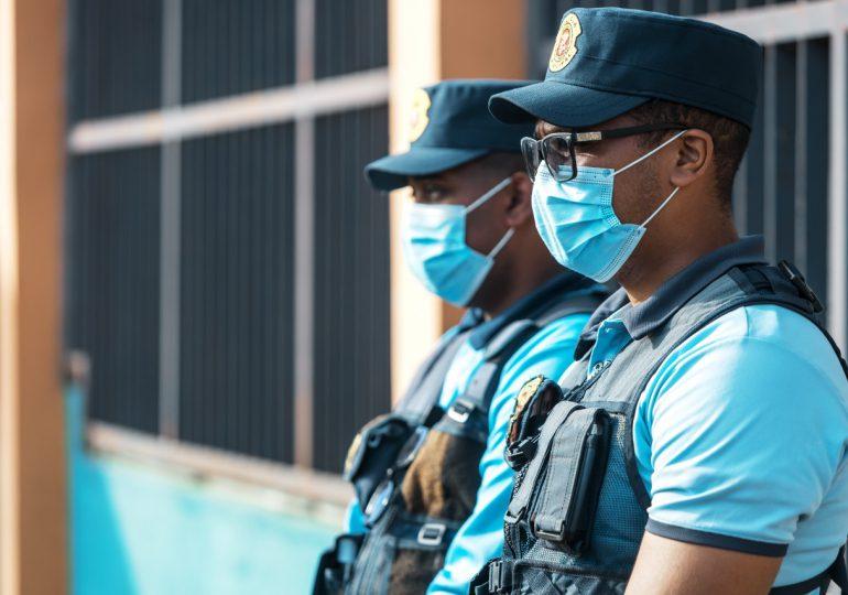 """Inician """"Operativo de Prevención Semana Santa 2021"""" en el Distrito Nacional"""