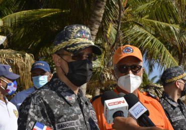 Policía Nacional arrecia el proceso de transformación, asegura director de la institución
