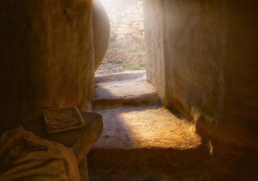 Hoy es Domingo de Resurrección, el regreso a la vida de Jesús