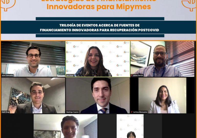Métodos de financiamiento impulsan MiPymes, según expertos